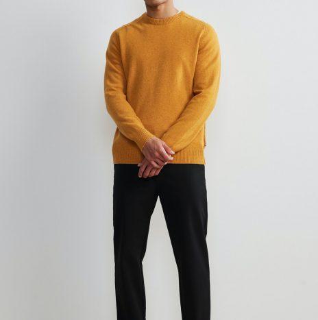 Edward 6333 Pull NN07 Warm Yellow
