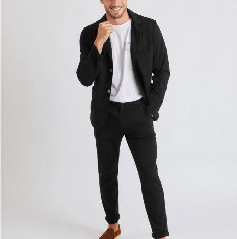 Lescudo Pantalon Cala Noir