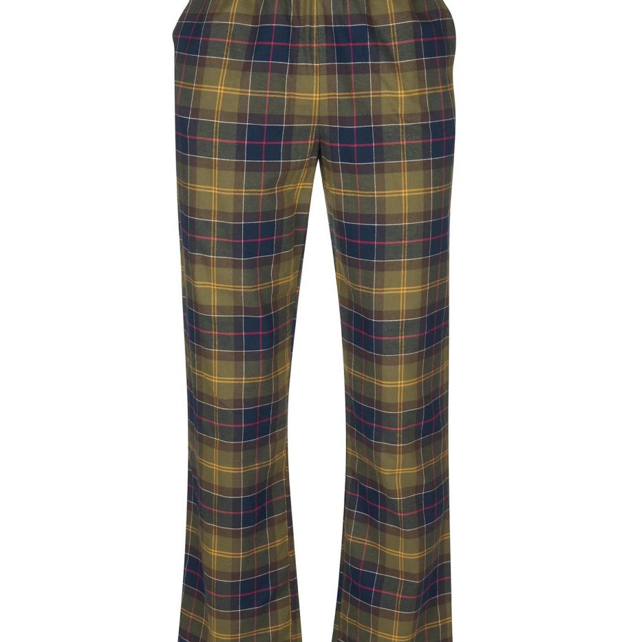 Pantalon_Pijama_Glenn_Barbour_Classic_Tartan-2