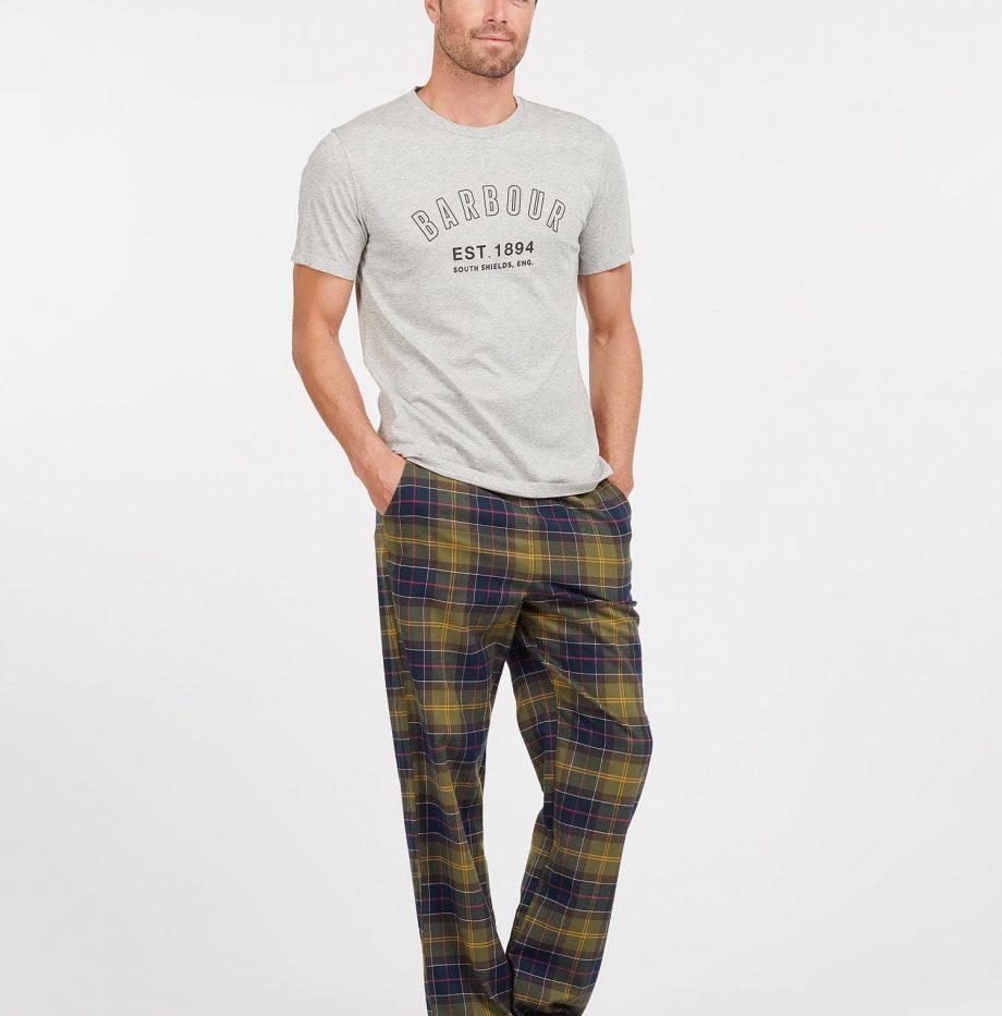 Pantalon_Pijama_Glenn_Barbour_Classic_Tartan_3