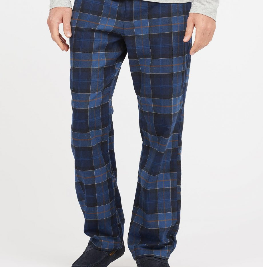Pantalon_Pijama_Glenn_Barbour_Midnight_Tartan