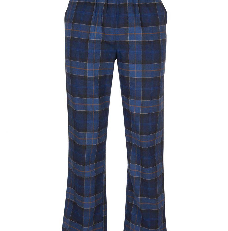 Pantalon_Pijama_Glenn_Barbour_Midnight_Tartan_2