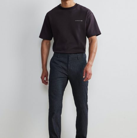 Theo 1393 Pantalon NN07 Navy Blue